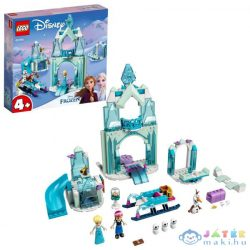 Lego Disney Princess: Anna És Elsa Jégvarázs Országa 43194 (Lego, 43194)