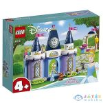 Lego Disney Princess: Hamupipőke Ünnepe A Kastélyban 43178 (Lego, 43178)