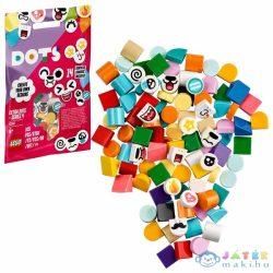 Lego Dots: Extra Dots - 4. Sorozat 41931 (Lego, 41931)