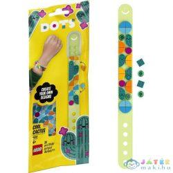 Lego Dots: Klassz Kaktusz Karkötő 41922 (Lego, 41922)