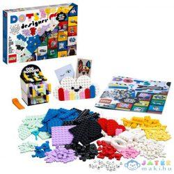 Lego Dots: Kreatív Tervezőkészlet 41938 (Lego, 41938)