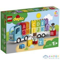 Lego Duplo: Betűautó 10915 (Lego, 10915)