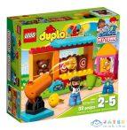 Lego Duplo: Céllövölde 10839 (Lego, 10839)