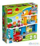 Lego Duplo: Családi Ház 10835 (Lego, 10835)