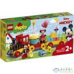 Lego Duplo Disney Mickey És Minnie Születésnapi Vonata 10941 (Lego, 10941)