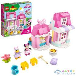 Lego Duplo Disney Tm: Minnie Háza És Kávézója 10942 (Lego, 10942)
