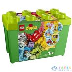Lego Duplo: Elemtartó Deluxe Doboz 10914 (Lego, 10914)