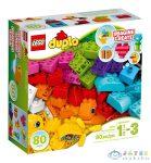 Lego Duplo: Első Építőelemeim 10848 (Lego, 10848)