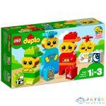 Lego Duplo: Első Érzelmeim 10861 (Lego, 10861)