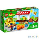 Lego Duplo: Farmerek Piaca 10867 (Lego, 10867)