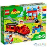 Lego Duplo: Gőzmozdony 10874 (Lego, 10874)