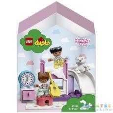Lego Duplo: Hálószoba 10926 (Lego, 10926)