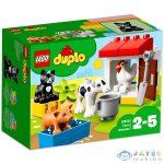Lego Duplo: Háziállatok 10870 (Lego, 10870)
