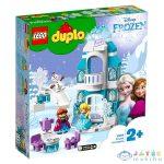 Lego Duplo: Jégvarázs Kastély 10899 (Lego, 10899)