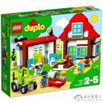 Lego Duplo: Kalandok A Farmon 10869 (Lego, 10869)