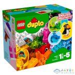 Lego Duplo: Mókás Alkotások 10865 (Lego, 10865)