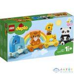 Lego Duplo My First: Állatos Vonat 10955 (Lego, 10955)