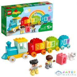 Lego Duplo My First: Számvonat - Tanulj Meg Számolni 10954 (Lego, 10954)
