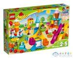 Lego Duplo: Nagy Vidámpark 10840 (Lego, 10840)