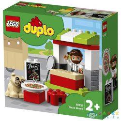 Lego Duplo: Pizzéria 10927 (Lego, 10927)