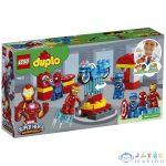 Lego Duplo Super Heroes: Szuperhős Labor 10921 (Lego, 10921)