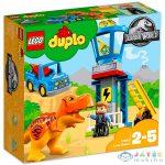 Lego Duplo: T. Rex Torony 10880 (Lego, 10880)