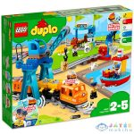 Lego Duplo: Tehervonat 10875 (, 10875)