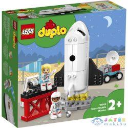 Lego Duplo: Town Űrsikló Küldetés 10944 (Lego, 10944)