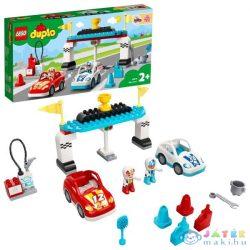 Lego Duplo Town: Versenyautók 10947 (Lego, 10947)