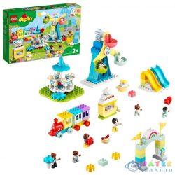 Lego Duplo Town: Vidámpark 10956 (Lego, 10956)