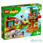Lego Duplo: Trópusi Sziget 10906 (Lego, 10906)
