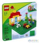 Lego Duplo: Zöld Építőlap 2304