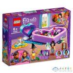 Lego Friends: A Barátság Szív Alakú Doboza 41359 (Lego, 41359)