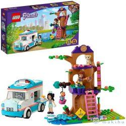 Lego Friends: Állatklinika Mentő 41445 (Lego, 41445)