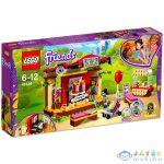 Lego Friends: Andrea Előadása A Parkban 41334 (Lego, 41334)