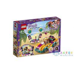 Lego Friends: Andrea Fellépése 41390 (Lego, 41390)
