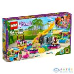 Lego Friends: Andrea Medencés Partija 41374 (Lego, 41374)