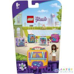 Lego Friends: Andrea Úszós Dobozkája 41671 (Lego, 41671)