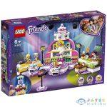 Lego Friends: Cukrász Verseny 41393 (Lego, 41393)