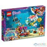 Lego Friends: Delfin Mentő Akció 41378 (Lego, 41378)