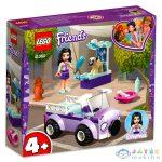 Lego Friends: Emma Mozgó Kisállat Kórháza 41360 (Lego, 41360)
