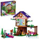 Lego Friends: Erdei Házikó 41679 (Lego, 41679)