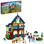 Lego Friends: Erdei Lovaglóközpont 41683 (Lego, 41683)