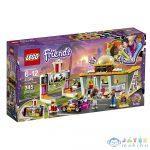 Lego Friends: Heartlake Autósmozi és Gyorsétterem 41349