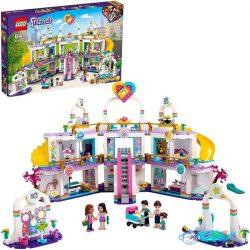 Lego Friends: Heartlake City Bevásárlóközpont 41450 (Lego, 41450)