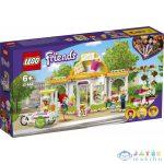 Lego Friends: Heartlake City Bio Café 41444 (Lego, 41444)