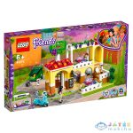 Lego Friends: Heartlake City Étterem 41379 (Lego, 41379)