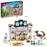 Lego Friends: Heartlake City Grand Hotel 41684 (Lego, 41684)