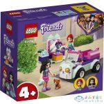 Lego Friends: Macskaápoló Autó 41439 (Lego, 41439)
