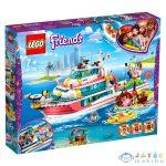 Lego Friends: Mentőhajó 41381 (Lego, 41381)